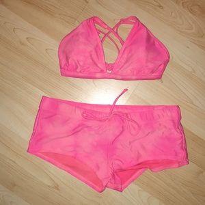 Body Glove Tie Dye Bikini